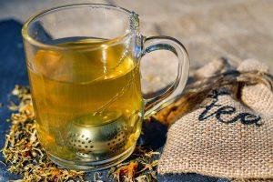 herbata zaparzanie